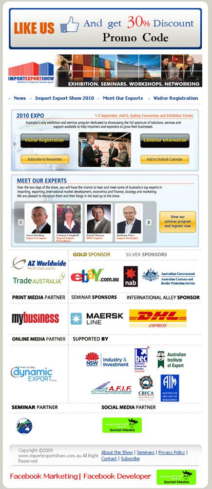 importexportshow