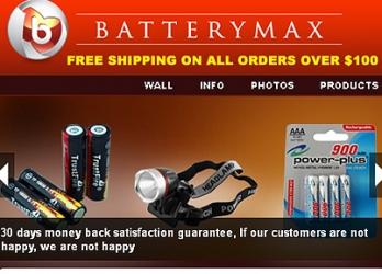 batterymax
