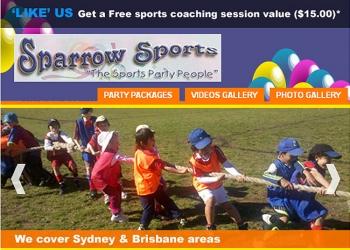 sparrowsports