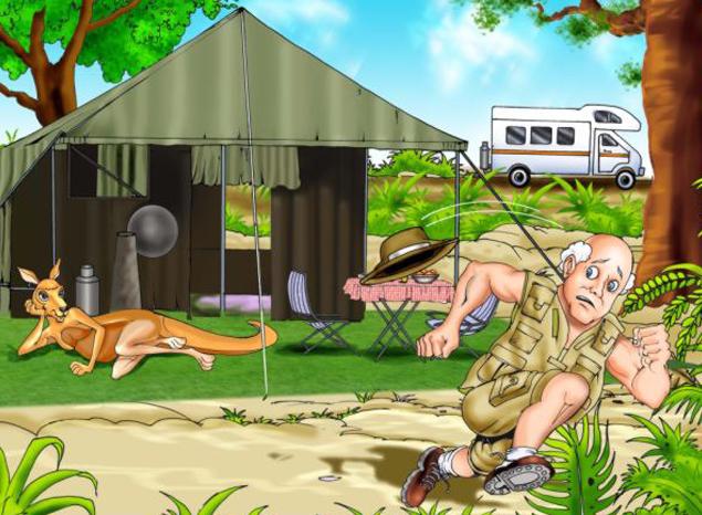 junglecamp
