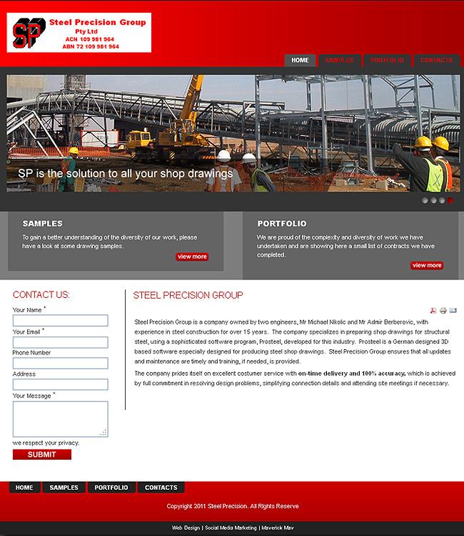 steelprecisiongroup