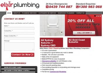elixirplumbing